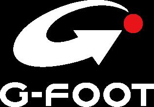 ジーフットロゴ